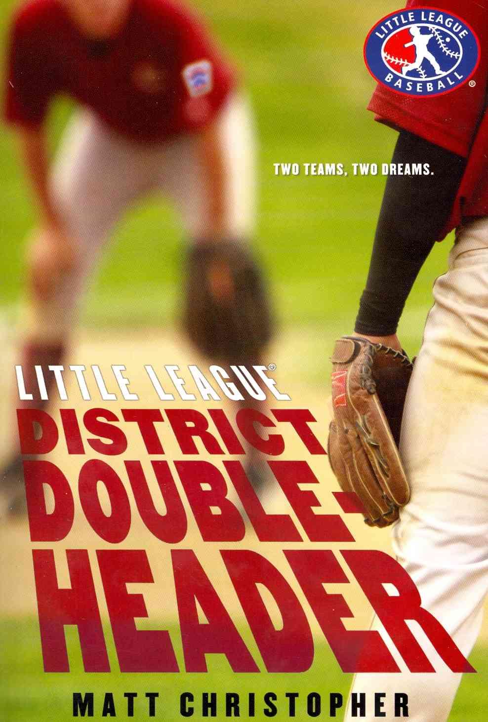 District Doubleheader By Christopher, Matt